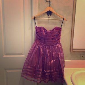 Stunning jewel toned Betsey Johnson occasion dress